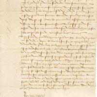 [Lettre de François Ier invitant la ville d'Amboise à payer la solde des 10 hommes de pied fournis par la dite ville pour la défense du royaume à la demande du roi]