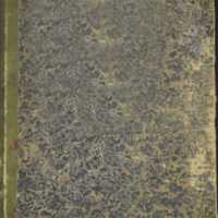 [Cahier du sieur Didelot, garde forestier du Domaine de Chambord]