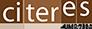 Logo de CITERES
