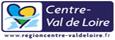 Logo de la région centre