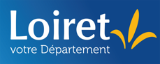 Logo du Conseil Départemental du Loiret