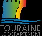 Logo du Conseil Départemental d'Indre et Loire