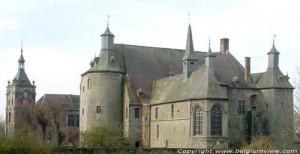 Château d'Ecaussinnes-Lalaing