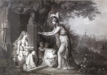 Marie Caroline, Duchesse de Berry