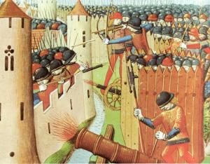 Castles at War