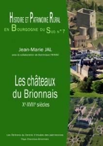 Les châteaux du Brionnais