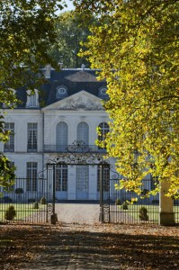 Le Château des Ormes