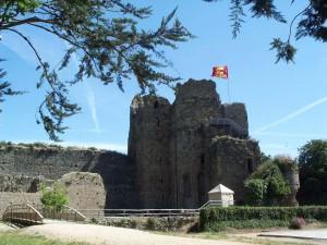 Château de Talmont Saint-Hilaire