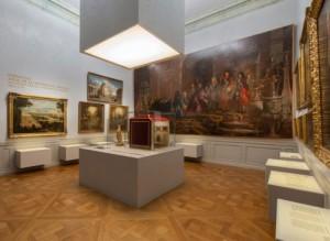 Galerie d'histoire du château de Versailles. © Château de Versailles / Jean-Marc Manaï