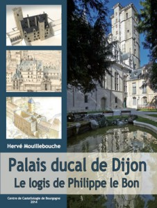 "Photo du livre ""Palais ducal de Dijon"""